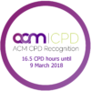CPD recognition from the Australian College of Midwives