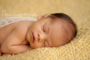 acupressure home study course for midwives - sleeping baby