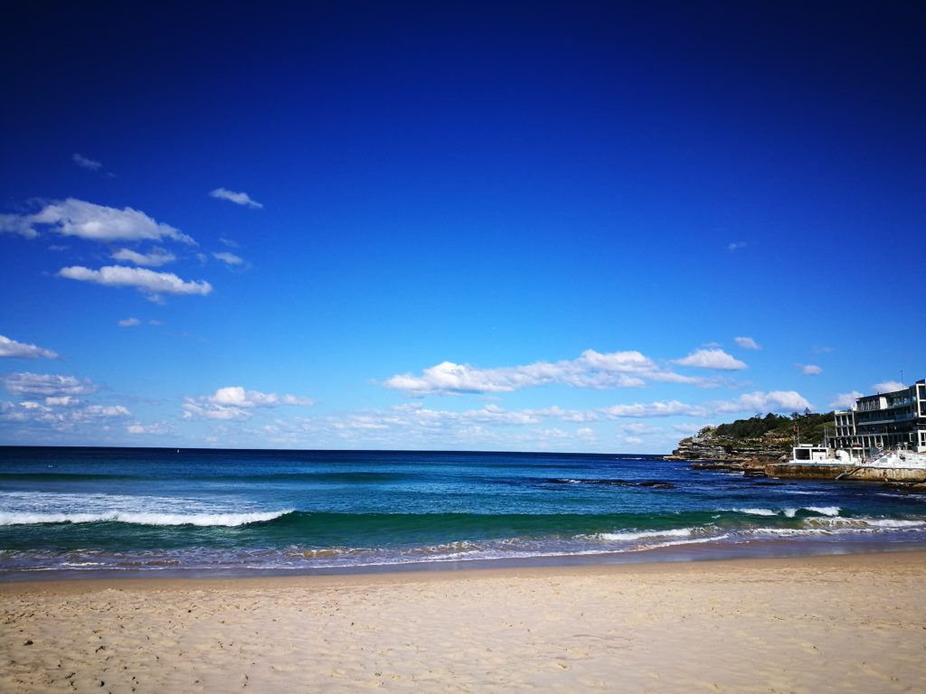 Office space for lease Bondi Beach - lifestyle shot